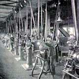 Hammond factory - see library